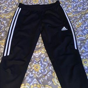 adidas track suit pants